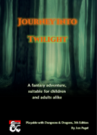 Journey into Twilight