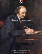 The Academician