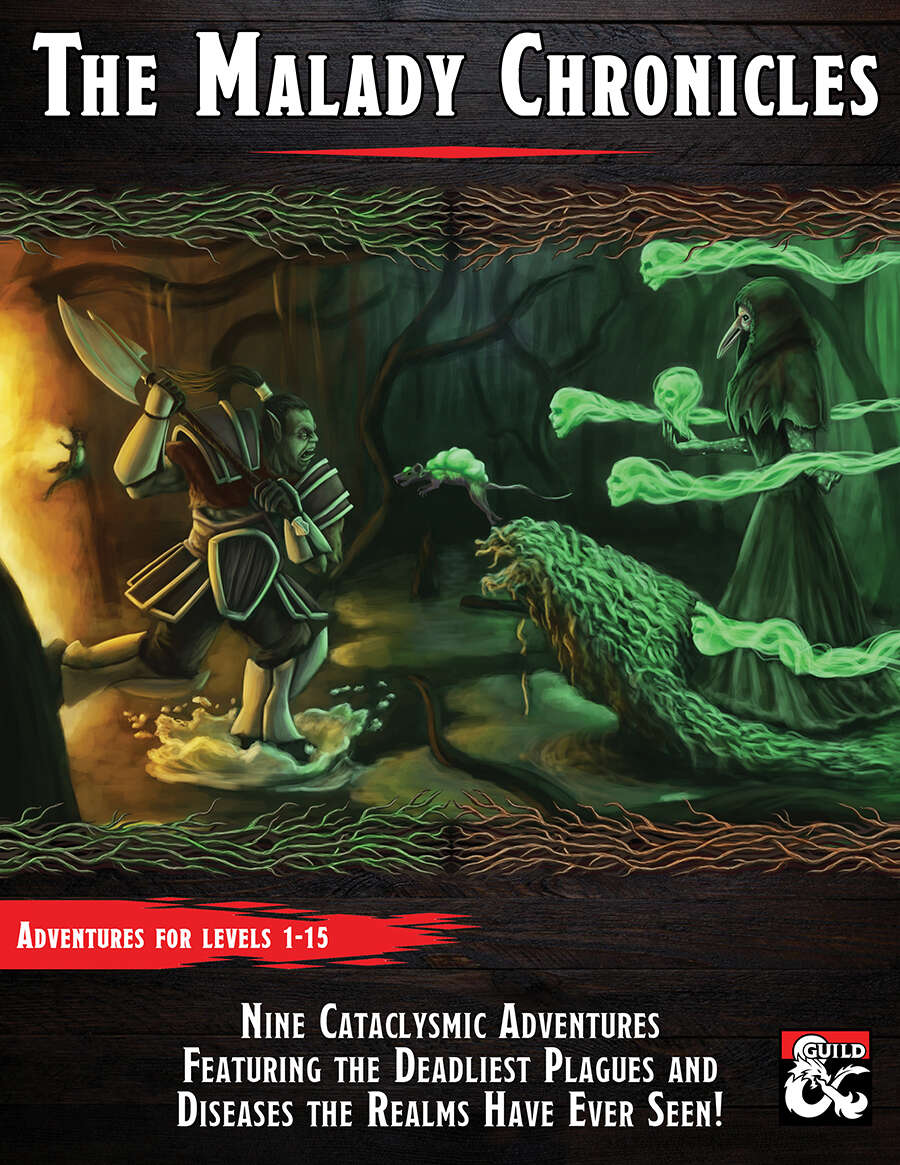 Cover of A Shadow over Waterdeep