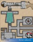Mike's Free Maps Collection #6