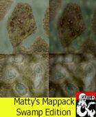 Matty's Mappack Swamp Edition