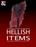 Hellish Items (5e)