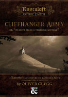 Cliffhanger Abbey