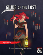 Guide of the Lost