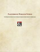 Warlock Subclass-Plaguebrood Patron
