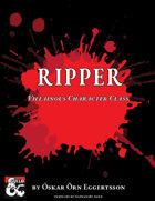 Ripper Class