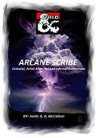 Arcane Scribe