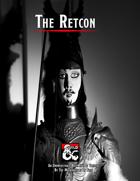 The Retcon
