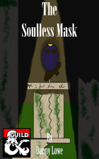The Soulless Mask