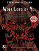 Wolf Lord of Yol