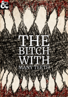 Warlock patron: The Bitch With Many Teeth
