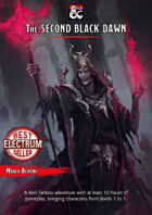 [Preview] The Second Black Dawn