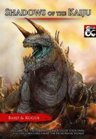 Shadows of The Kaiju (5E)