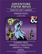 Undead Pack I