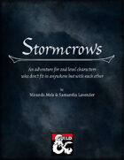 Stormcrows