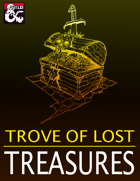 Trove of Lost Treasures [BUNDLE]