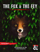 The Fox & The Fey