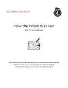 How the Prison was Fed