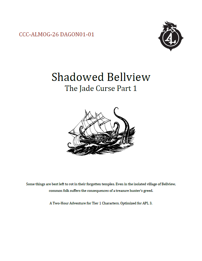 CCC-ALMOG-26 DAGON01-01 Shadowed Bellview cover art
