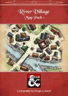 River Village Map Pack 1