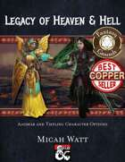 Legacy of Heaven & Hell (Fantasy Grounds)