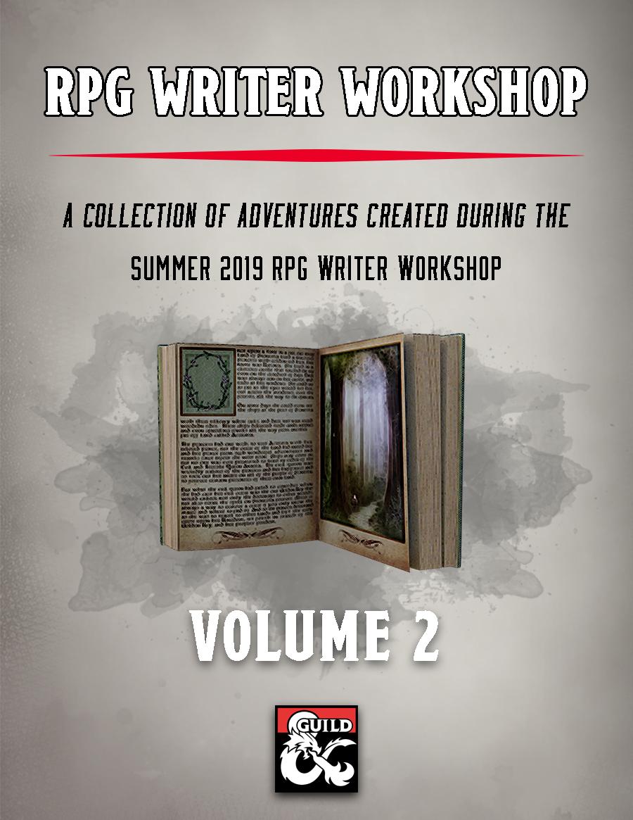 RPGWW Bundle Cover