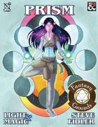 Prism: Light & Magic (Fantasy Grounds)