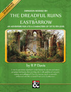 Dreadful Ruins of Eastbarrow