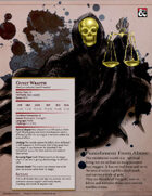 Guilt Wraith
