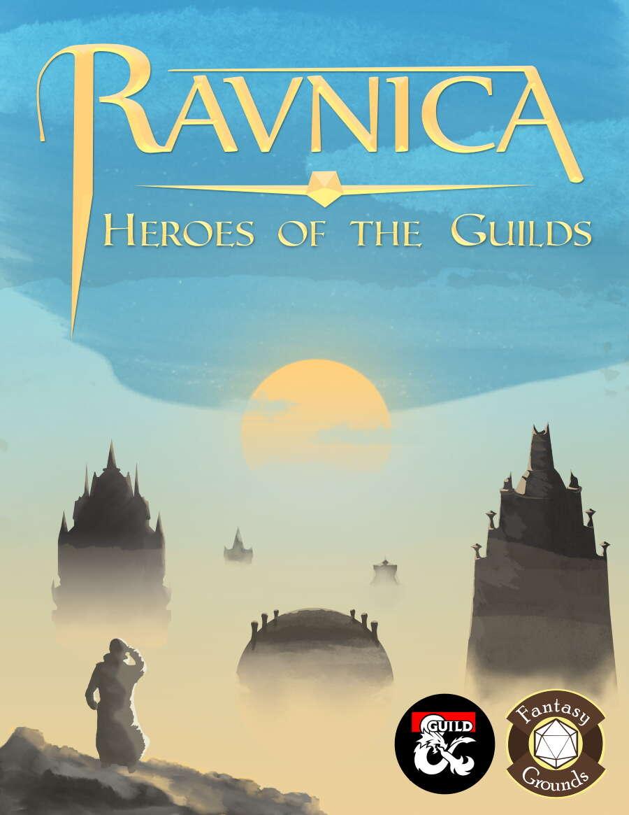 Ravnica Heroes