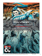 Hell's Enemy Character Build Guide