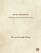 Animal Magnetism Spell