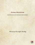 Animal Magnetism Spell