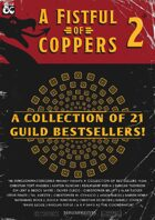 Fistful of Coppers PART TWO! [BUNDLE]