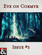 Eye on Cormyr #3