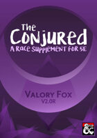 The Conjured