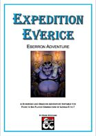 Expedition Everice