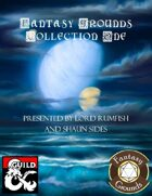 Fantasy Grounds Collection One [BUNDLE]