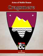Arms of House Cragsmere