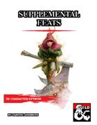 Supplemental Feats