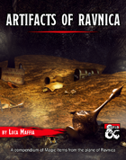 Artifacts of Ravnica