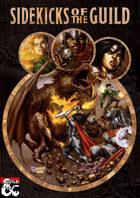 Sidekicks of the Guild [BUNDLE]
