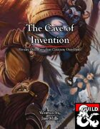 The Cave of Invention