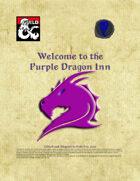 The Purple Dragon Inn