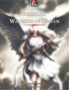 Archons: Warriors of Heaven