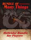 Hellrider for Players [BUNDLE]