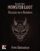 Monster Loot – Baldur's Gate: Descent Into Avernus