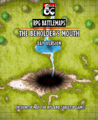 The Beholder's Mouth - Day