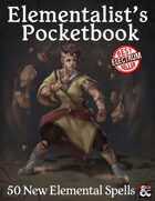 Elementalist's Pocketbook