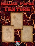 Hellish Paper Textures